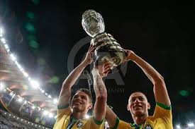 Latest news, fixtures & results, tables, teams, top scorer. Brazil Win 2019 Copa America