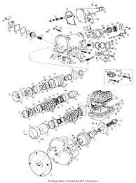 ford ranger automatic transmission identification 2000 ford explorer transmission slipping at 2002 Ford Explorer Transmission Diagram