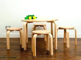 lipper table and chair set kids round table and chair full size of round table and lipper table and chair