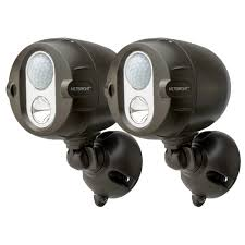 networked security net bright spotlight wireless home security lighting system