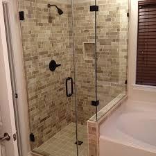 bathroom remodeling houston. Simple Remodeling Bathroom Remodeling Houston Tx Master Shower Project 201480 Rustic  To