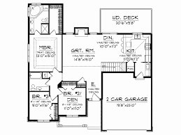one level house plans with sunroom fresh 50 awesome image 2 bedroom house plans with sunroom