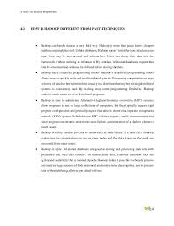 problem essay topic nature conservation