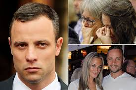 Oscar Pistorius trial: Recap as Blade Runner is shown horrific pictures of Reeva's head injuries as prosecution starts cross-examination - Oscar-Pistorius-main
