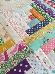 Follow This Step-by-Step Tutorial to Sew Easy Log Cabin Quilt ... & Free Log Cabin Quilt Block Pattern Adamdwight.com