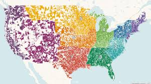 The postcode is a special indicator that is used to deliver mail, parcels and big packages to the right and intended place. Stop Using Zip Codes For Geospatial Analysis By Matt Forrest Towards Data Science
