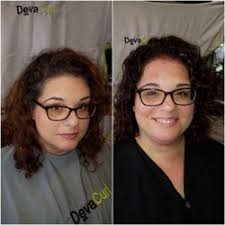 photo of muse hair salon chesapeake va united states before and after