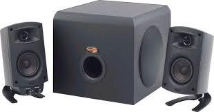 klipsch surround sound. klipsch 2.1 surround sound e