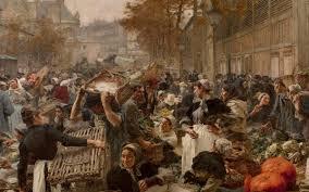 """Résultat de recherche d'images pour """"photo paris populaire début 19e siècle"""""""