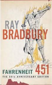 Fahrenheit 451 Quotes With Page Numbers Interesting Oberlin Big Read