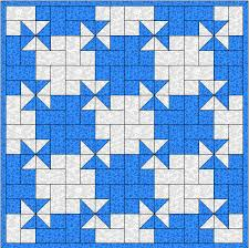 patterns to draw on graph paper quilted symmetry