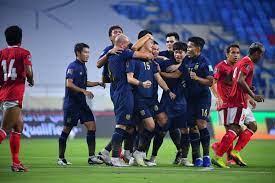 ไทย เสมอ อินโดนิเซีย 2-2 คัดบอลโลก ลุ้นเหนื่อยเกมที่เหลือ : PPTVHD36