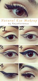 natural makeup tutorial picture3
