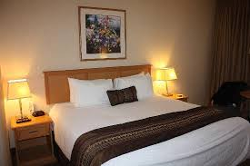 double bed hotel. Simple Double Hotel 116 A Coast Bellevue Double Bed 1 Of 2 To Double Bed I