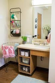 Dorm Room Bathroom Decorating Ideas