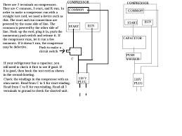 refrigerator compressor lg refrigerator compressor relay lg refrigerator compressor relay photos refrigerator circuit diagram