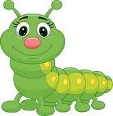 caterpillar clipart. Plain Clipart Caterpillar Cute Green Caterpillar Cartoon And Caterpillar Clipart A