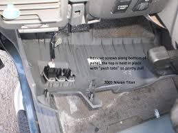 nissan titan trailer wiring annavernon newer nissan titan r and p carriages seneca illinois