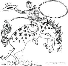 Cowboys Coloring Pages Cowboys Coloring Pages Cowboys And Cowgirls