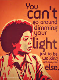 Never Dim Your Light Quote Oprah Dont Dim Your Light Quote Moms N Charge