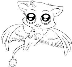 Baby Sea Animals Coloring Pages At Getdrawingscom Free For