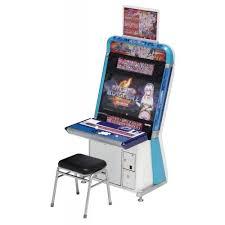 nitroplus blasterz es infinite duel vewlix arcade machine 1 12 scale