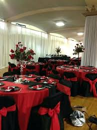red and black wedding centerpieces red and black wedding astounding red and black wedding decoration ideas red and black wedding centerpieces