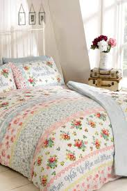 73 best Bedding Sets images on Pinterest | Aqua, Bhs and Botanical ... & Rise And Shine Single Bedding Set, Pink, Single | BHS Adamdwight.com