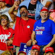 GOP Voters Are Getting More Working Class. GOP Policy Isn't.