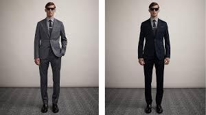 louis vuitton mens suits. men\u0027s tailoring spring 2015 collection - louis vuitton fashion news mens suits louis vuitton canada official website