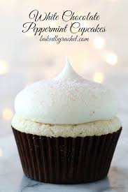 chocolate cupcake with cream cheese frosting. Perfect Cheese Moist Homemade White Chocolate Cupcakes With Peppermint Cream  Cheese Frosting Recipe From Bakedbyrachel To Chocolate Cupcake With Cream Cheese Frosting K