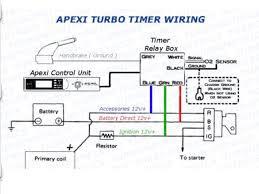 hks turbo timer wiring diagram 240sx wiring diagram apexi turbo timer wiring diagrams
