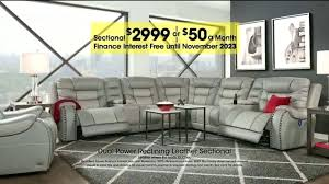 rooms to go leather couches rooms to go holiday commercial reclining leather sectional ispot living rooms to go leather