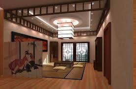 Japanese Living Room Design Japanese Inspired Living Room Carameloffers