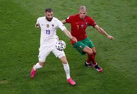 كأس الأمم الأوروبية 2021: تعادل بين فرنسا والبرتغال في مباراة بطلاها بنزيمة  ورونالدو
