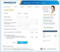Progressive Retrieve Quote Extraordinary Progressive House Insurance Auto Motorcycle More Progressive Auto