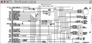 1993 lincoln town car wiring diagram wiring diagram user 1993 lincoln town car wiring diagram