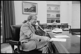 jimmy carter oval office. Image Courtesy Of National Archives And Records Administration Jimmy Carter Oval Office E