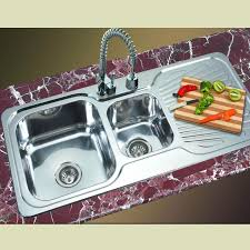 Small Kitchen Sinks Part Cooking Area Comes Are Powerful Space