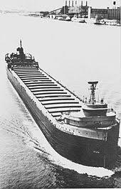 「ss edmund fitzgerald wreck photos」の画像検索結果