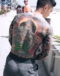 Ryudaibori A Master And Purveyor Of Tattoo Art Highlark