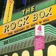 History of Rock Box