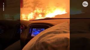 San Angelo firefighters going to California to help battle Camp Fire