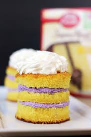 just a couple of ing swaps you can make a regular cake mix taste like you