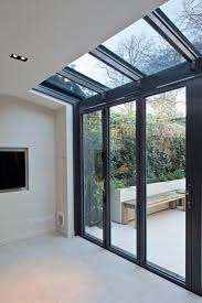 Modern Conservatory Design Ideas, Pictures, Remodel and Decor