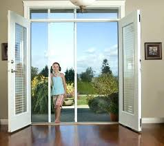 ideas retractable patio screen or door for slid glass a awesome sliding i retractable deck screens screen doors patio
