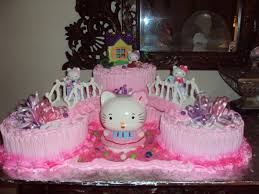 Hello Kitty Birthday Cake Images Healthy Food Galerry