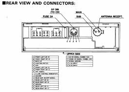 sony car stereo wiring harness diagram wiring diagrams sony radio wiring diagram nilza