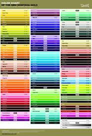 15 Montana 94 Spray Paint Colour Chart Paint Color Ideas
