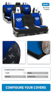 air force seat covers